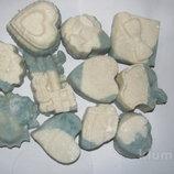 Настоящее мужское мыло. цена за 100гр