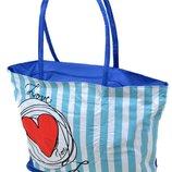 Пляжные сумки по отличным ценам, разные