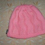 шапка вязанная из Германии