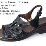 Босоножки Jessica By Pavers р.36 много обуви