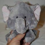 Aurora Аурора обалдено нежный фирменный слон слоник