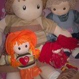 Большой выбор.Игровая кукла.