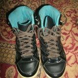 кеды-кроссовки