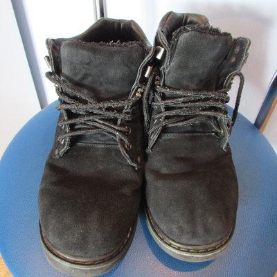 Зимние ботинки р.40