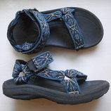 Удобные сандалики Teva 28-30р-р