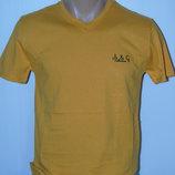 Фірмова нова футболка A&G, Турція, S, L.