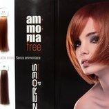 Emmebi крем - краситель для волос без аммиака Zer035 Италия