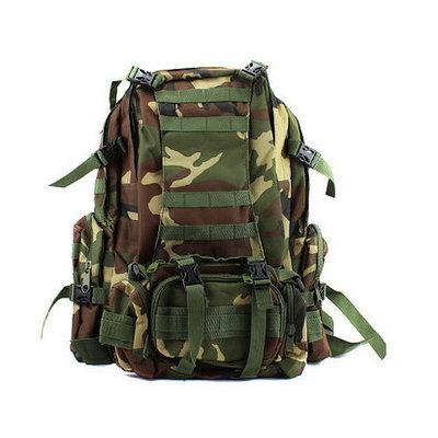 Рюкзак армейский, туристический на 50 л.