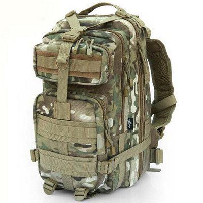 Рюкзак тактический, туристический, армейский