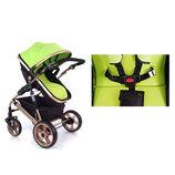 Защитный чехол, матрасик, вкладыш в коляску, автокресло, стульчик для кормления