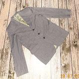 10-12 лет, Фирменный школьный костюм для мальчика, 140-152 см