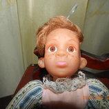характерная кукла ,рост 18 см