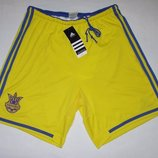 фирменные шорты adidas FFU Home shorts D83972