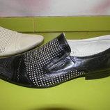 Туфли Классические мужскиеFranco Lucci 42 р или Обмен