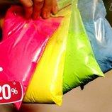 Яскраві фарби Холі Краска Холи , опт і роздріб