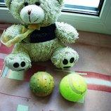 Медведь Тедди, средних размеров игрушка мягкая