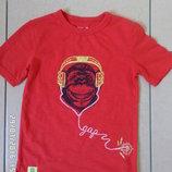 Gap kids яскрава футболка 110-116р