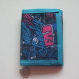 Продам кошелёк для девочки Monster High Монстер Хай