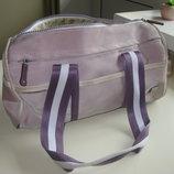 Продам сумочку для девочки для занятий на кружках б/у