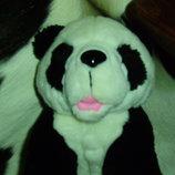 интерактивная игрушка друг куклы Барби панда Mattel Сша оригинал
