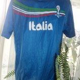Фірмова футболка спортивна Fifa. Італія .м-л. .