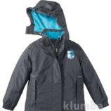 Куртка лыжная для девочки Crivit Sports Германия 134-140, 8-10 лет