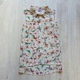 Нежная шикарная блуза для девочки. F&F. Размер 11-12 лет. Состояние новой вещи, не ношенная