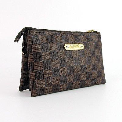 Сумка малая кожзам женская коричневая Louis Vuitton 612  270 грн ... d03d1c418ef