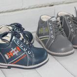 Демисезонные ботинки В наличии размер 21-26