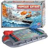 Морские баталии Технок 1110 морской бой настольная игра