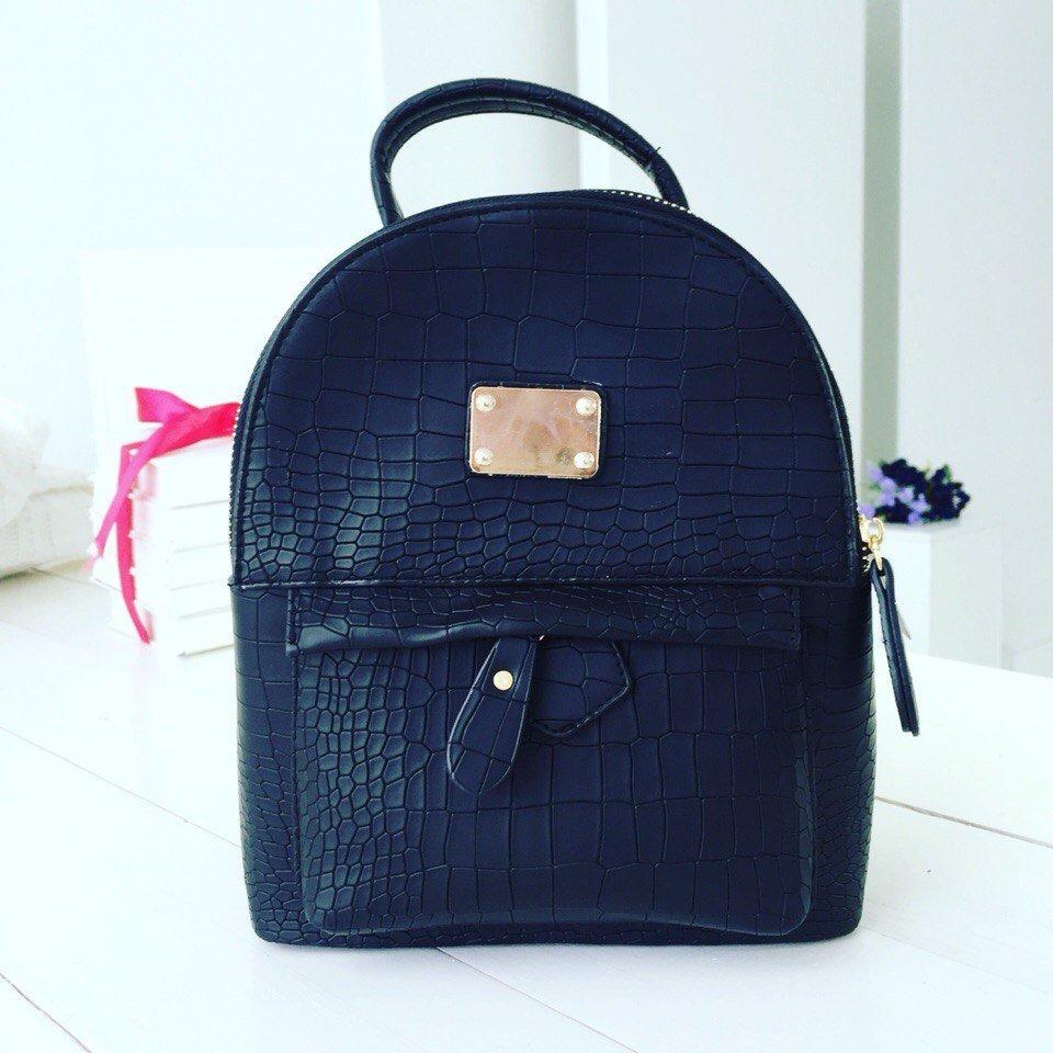 Черный кожзам рюкзак куплю рюкзак туристический