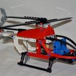Большой Вертолет конструктор Лего Lego оригинал
