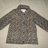 легкая стеганная куртка Y.d.3-4г
