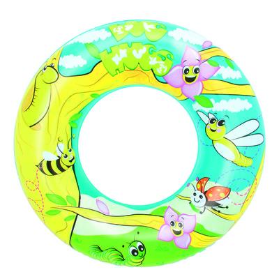 Новый плавательный надувной круг BestWay
