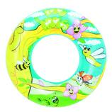 Новый плавательный надувной круг BestWay 3-6 лет