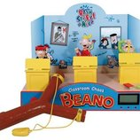 Гра на запчастини Classroom Chaos the Beano