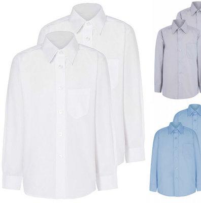 27e785f0ea1 Школьные рубашки George