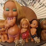 Куплю Куклы винтажные Япония. Винтажные японские куклы