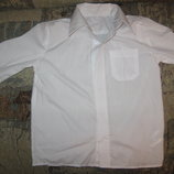 Рубашки для праздника 3-4года,4-5лет