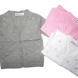Свитер для девочек,12-36 мес, Nice Wear, 835