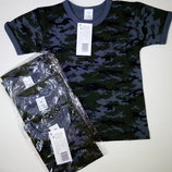 Новые качественные футболки украинского производства размеры 98, 116