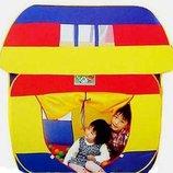 Большая палатка Домик . Супер цена