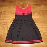 платье для тенниса новое размер М
