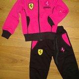 Спортивный костюм Феррари Ferrari Турция суперкачество