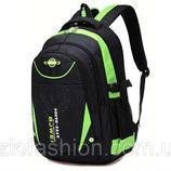 Прочные школьные рюкзаки канц. набор за 1 грн