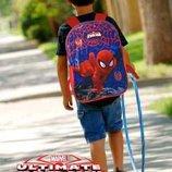 Школьный рюкзак для мальчиков Speidermen Человек-Паук