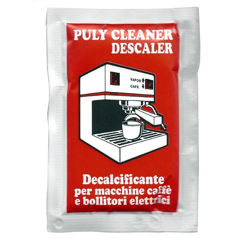 Puly Cleaner Descaler инструкция - фото 2