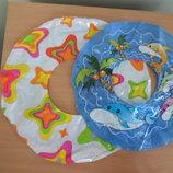 круг для плавальнья бассейн море детский девочке мальчику