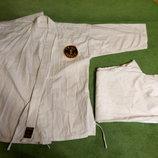 Кимоно единоборств 130-140