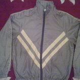 Куртка-Ветровка мужская.Весенняя, летняя.